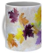 Welcoming Autumn Coffee Mug