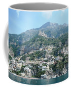 Welcoming Positano Coffee Mug