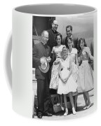 Welk And The Lennon Sisters Coffee Mug