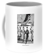 Well, Back To The Old Drawing Board Coffee Mug