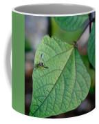 Well Dressed Hymenopteran Coffee Mug