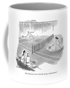 Well, I Think There's More To Life Than Having Coffee Mug