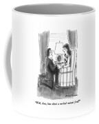 Well, Then, How About A No-load Mutual Fund? Coffee Mug