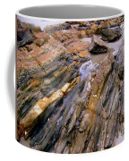 Well's Beach Coffee Mug