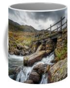 Welsh Bridge Coffee Mug