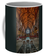 Welsh Cathedral  Coffee Mug