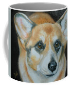 Welsh Corgi Coffee Mug