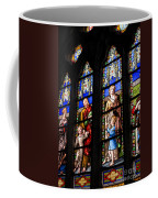 Welsh Glass Coffee Mug