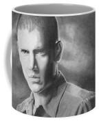 Wenworth Miller Coffee Mug