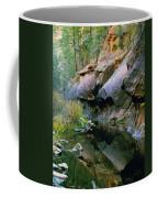West Branch Oak Creek Coffee Mug