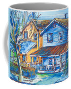 West Cape May Nj Coffee Mug