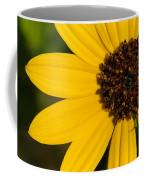 West Coast Dune Sunflower Coffee Mug