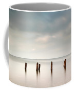 West Coast Seascape Coffee Mug