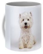 West Highland White Terrier Dog Coffee Mug