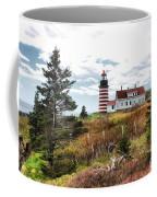 West Quoddy 4041 Coffee Mug