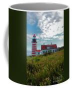 West Quoddy_5442 Coffee Mug