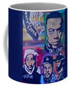 West Side Hip Hop Coffee Mug