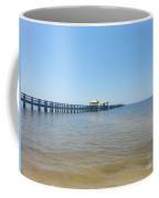 West Side Pier Coffee Mug