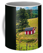 West Virginia 2 Coffee Mug