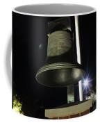 West Virginia Bell Coffee Mug