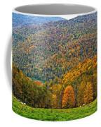 West Virginia High Coffee Mug
