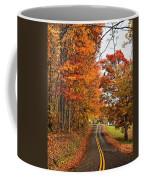 West Virginia Wandering Coffee Mug