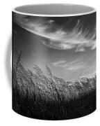 West Wind Bw Coffee Mug