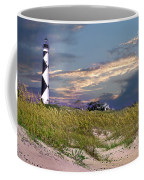 Western Front Cape Lookout Coffee Mug