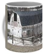 Western New York Farm 1 Coffee Mug
