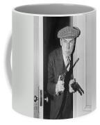 Western Star William S. Hart Coffee Mug