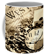 Western Time Coffee Mug