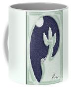 Westernscape Coffee Mug