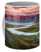 Westfjords Coffee Mug