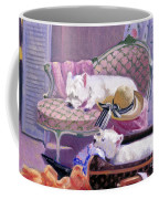 Westies Home Coffee Mug