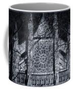 Westminster Abbey North Transept Coffee Mug