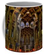 Westminster Abby Coffee Mug