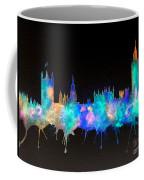 Westminster And Big Ben - Nighttime 1 Coffee Mug