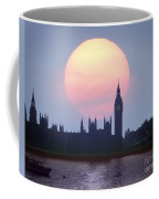 Westminster Hour Coffee Mug