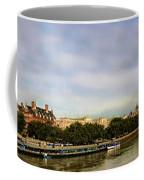 Westminster Panorama Coffee Mug