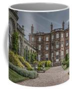 Weston Park House Coffee Mug