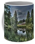 Weston Park Coffee Mug
