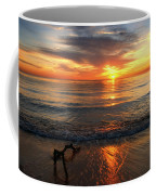 Weststrand Coffee Mug