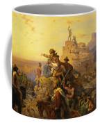 Westward Ho Coffee Mug