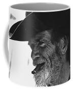 Westward Ho Homage 1935 Tombstone Slim Helldorado Days Tombstone Arizona 1968-2008 Coffee Mug