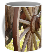 Westward Ho Coffee Mug