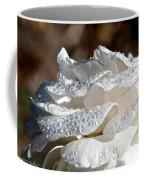 Wet Diamonds Coffee Mug