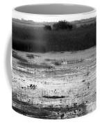 Wet Landscape Coffee Mug