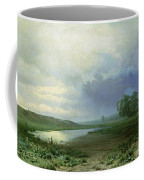 Wet Meadow Coffee Mug