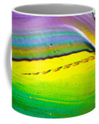 Wet Paint 2 Coffee Mug