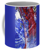Wet Paint 61 Coffee Mug